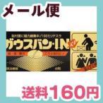 [メール便で送料160円]【磁気治療器】ガウスバン・イン40粒