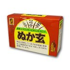 杉食ぬか玄(粉 末) 2.5gX80包(200g)