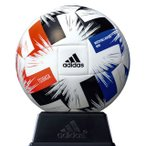 アディダス adidas TSUBASA ツバサ ミニ AFM110 サッカー ミニボール 1号球 レプリカ 2020 FIFA主要大会 公式球 サインボール 記念品 贈り物