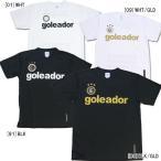 ゴレアドール Goleador プラクティスシャツ 半袖 シャツ G440