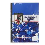 サッカー 日本代表 文房具 3点セット JFA_500SET ノート 鉛筆