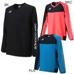 ショッピングピステ サッカー トレーニングジャケット ニューバランス ピステトップ New Balance JMTF8815