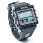 2019年5月発売NEW サッカー レフェリー用 腕時計 SPINTSO スピンツオ レフェリーウォッチ 審判用 SPT130 SPT-130