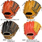 ミズノ MIZUNO 野球 一般 軟式用グラブ  G gear 内野手用 H2 1AJGR14413