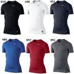 ナイキ NIKE ナイキプロ 半袖コンプレッションシャツ 703095 メンズ スポーツウェア インナー 半袖