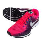 ショッピングジョギング シューズ ナイキ NIKE ウィメンズ エアズームペガサス34 880560-604 レディース ランニングシューズ ジョギングシューズ