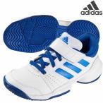 アディダス adidas AF4182 キッズ コート Cテニス ジュニア テニスシューズ