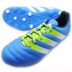 アディダス adidas ジュニア サッカースパイク エース 16.3-ジャパン HG J LE AF5255