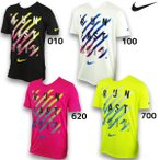 ナイキ NIKE メンズ ランニング DRI-FIT サマーキャンプ 2017 Tシャツ AJ9667 ランニングアパレル 半袖 ジョギング マラソン