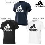 アディダス adidas ビッグロゴ Tシャツ BVA79 メンズ レディース 半袖 スポーツウェア