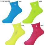 コンバース 6F_カラーアンクルソックス CB161003 バスケットボール ソックス 靴下