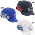【ネコポス対応可】 ジュニア サッカー用 帽子 ヘディングできる キャップ ニューバランス New Balance JAC
