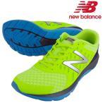 ニューバランス New Balance バジーアージ VAZEE URGE M MURGE-D-LL2 メンズ ランニングシューズ ライム グリーン