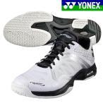ヨネックス YONEX パワークッションエアラスダッシュWGC SHTADWG-011 テニスシューズ オムニクレーコート用