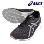 アシックス ゲルフェザーグライド 4 ワイド TJR456-9011 メンズ ランニングシューズ GELFEATHER GLIDE 4 wide マラソン ジョギング 幅広