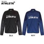アスレタ ATHLETA トレーニングメッシュジャージJK 02281 フットサルウェア メンズ