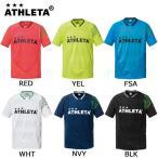 アスレタ ATHLETA カラープラクティスシャツ 02284J サッカー フットサルウェア ジュニア