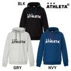 アスレタ ATHLETA Jrライトスウェットパーカー 03333J ジュニア 長袖 トレーナー 練習 通学 カジュアルウェア トレーニングウェア 子供
