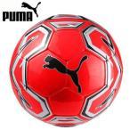 【セール】プーマ PUMA フットサル 1 トレーナー J 083013-04 フットサルボール 練習 個サル 備品 3号 4号 レッド 赤 特価