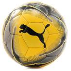 プーマ puma プーマ アイコン SC 083431 サッカーボール 4号球 イエロー 小学生 子供用 JFA検定球