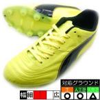プーマ サッカースパイク PUMA  固定式 パラメヒコ ライト 15 HG JP 103603-06