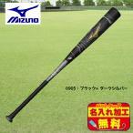 【ケース名入れ無料サービス】ミズノ MIZUNO ギガキング 1CJBR15283 野球 ベースボール 軟式用FRP製 ビヨンドマックス バット 専用バットケース付き