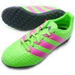 アディダス adidas エース  16.4 TFJ AF5079 サッカー ジュニア キッズ トレーニングシューズ トレシュー