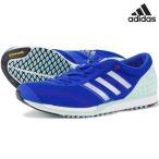 アディダス adidas アディゼロタクミ戦 ブースト3 BB5674 ランニングシューズ マラソン 駅伝 陸上