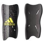 アディダス サッカー adidas シンガード すねあて ストロングシンガード X ブラック/セミソーラーイエロー  BBU76 AH3466 Z