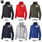 ショッピングデサント デサント DESCENTE HEAT NAVI ACTIVE SUITS フーデッドジャケット DAT2764 メンズ トレーニングウェア