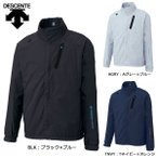 デサント DESCENTE コズミックサーモ ジャケット 裏トリコット DAT-3556 メンズ ウインドブレーカーシャツ