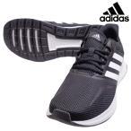 【セール】アディダス adidas FALCONRUN M F36199 メンズ ランニングシューズ ジョギング 初心者向け ランニング 趣味 2E幅 ブラック 黒 2019年春夏 特価