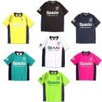 スパッツィオ SPAZIO サッカー COLORFUL PIPING プラシャツ GE0288