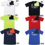 ニューバランス  New Balance プラクティスシャツ 130 ネイビー