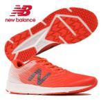ニューバランス M FLASH フラッシュ MFLSHLR4 メンズ ランニングシューズ D幅 ウォーキング ジョギング レッド 赤 2020年春夏