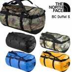 ノースフェイス BC ダッフルバック S THE NORTH FACE NM81554-1 バックパック ボストンバック