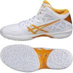 アシックス ジュニアー一般 バスケットボールシューズ ゲルフープ V7 スリム TBF322-0104