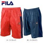 フィラ FILA ウインドアップハーフパンツ VM5251 テニス メンズ ショートパンツ 半ズボン テニスパンツ
