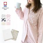 パジャマ レディース 今治タオル 日本製 綿100% ガー