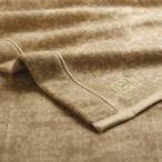 ショッピング西川 西川 毛布/ピュアカシミヤ毛布/ダブル/日本製/西川リビング/CA1302D/カシミア純毛毛布ブランケットダブル