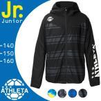 アスレタ ジュニア ピステ ストレッチトレーニングジャケット 04107J