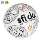 スフィーダ フットサルボール4号球 INFINITO II PRO BSF-IN11 Fリーグ公式球/JFA検定球