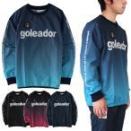 goleador(ゴレアドール) トレーニング ピステ トップ G-2484