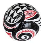 スカルキックス サッカーボール5号球 TRIBAL BALL SK17SS001