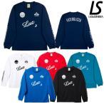 ルースイソンブラ/LUZeSOMBRA ロングプラシャツ/DOUBLE STD LS PRA-SHIRT(F1811025)