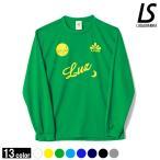 LUZeSOMBRA/ルースイソンブラ STANDARD L/S PRA-SHIRT/ロングプラシャツ (L1515105・S1614139)