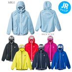 LUZ e SOMBRA_ルースイソンブラ ジュニア ピステ Jr MUNSELL COLOR PISTE JACKET f1821112