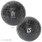 (送料無料)LUZ e SOMBRA_ルースイソンブラ フットサルボール4号球 LTT BLOCKCHECK MATTE BALL 4size T1914907