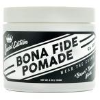 Bona Fide Pomade  スーパースーペリアホールドSE  4OZ  113g  水性ポマード ヘアー グリース  整髪料