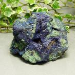 アズロマラカイトの原石